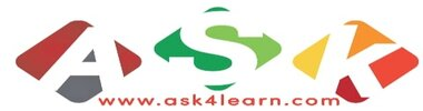 Ask, Share & grow the world's knowledge! Logo